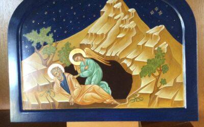 San Giuseppe e i sogni di Dio